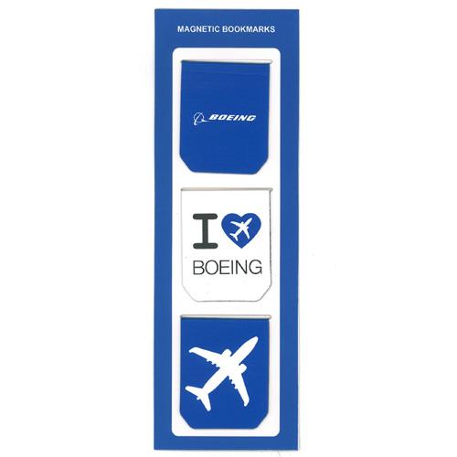 I Love Boeing のブックマーク☆