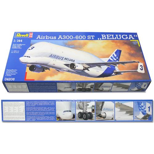 A300-600ST 'Beluga' 1/144