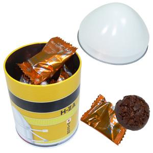 H-2A缶入りチョコクランチ☆